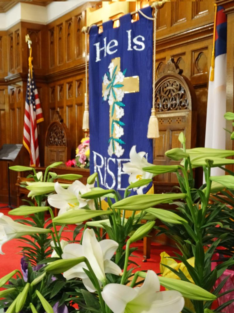 4-16-17 Easter Egg Hunt 4