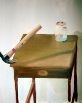 Jar and Balancing Hammer